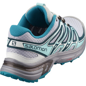 Salomon Wings Flyte 2 Shoes Women pearl blue/deep teal/deep peacock blue